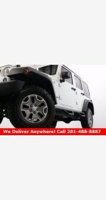 2017 Jeep Wrangler for sale 101395816