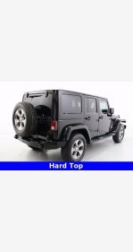 2017 Jeep Wrangler for sale 101395830