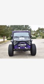 2017 Jeep Wrangler for sale 101396079