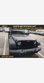 2017 Jeep Wrangler for sale 101397956