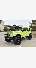 2017 Jeep Wrangler for sale 101398692