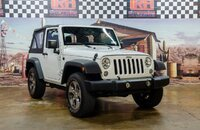 2017 Jeep Wrangler for sale 101410215