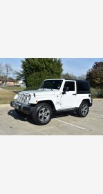 2017 Jeep Wrangler for sale 101411495