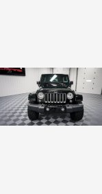 2017 Jeep Wrangler for sale 101428242