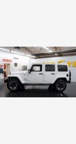 2017 Jeep Wrangler for sale 101433252