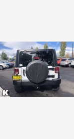 2017 Jeep Wrangler for sale 101442551