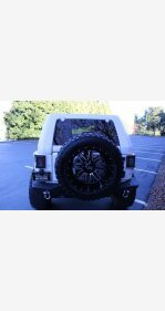 2017 Jeep Wrangler 4WD Unlimited Sport for sale 101460351