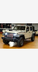 2017 Jeep Wrangler for sale 101461880