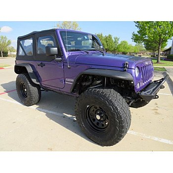 2017 Jeep Wrangler for sale 101486066