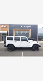 2017 Jeep Wrangler for sale 101486952