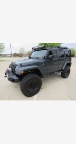 2017 Jeep Wrangler for sale 101487992