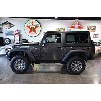 2017 Jeep Wrangler for sale 101495880