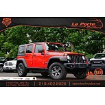 2017 Jeep Wrangler for sale 101519839