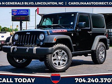 2017 Jeep Wrangler for sale 101531404