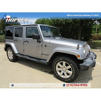 2017 Jeep Wrangler for sale 101535164