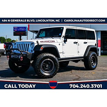 2017 Jeep Wrangler for sale 101554649