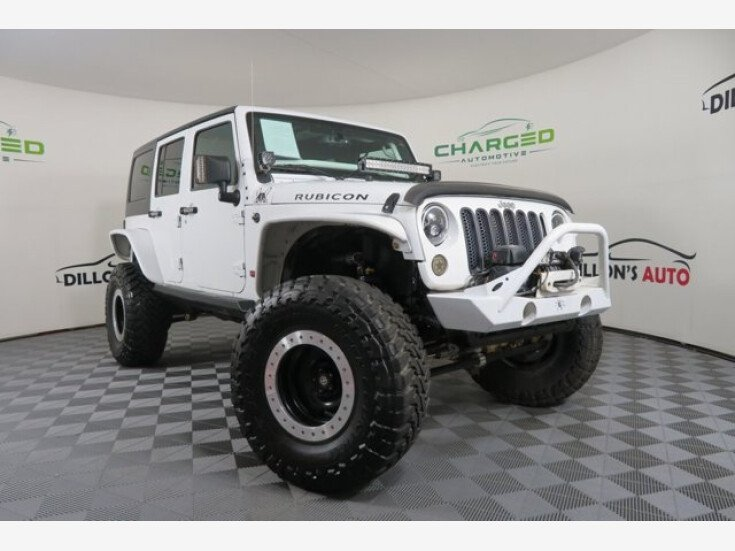 2017 Jeep Wrangler for sale 101575818
