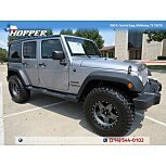 2017 Jeep Wrangler for sale 101581243