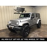 2017 Jeep Wrangler for sale 101608689