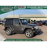 2017 Jeep Wrangler for sale 101612121