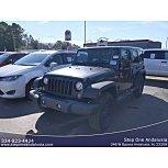 2017 Jeep Wrangler for sale 101625475