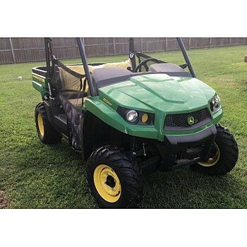 2017 John Deere Gator for sale 200638203