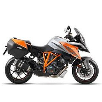 2017 KTM 1290 Super Duke GT for sale 200658200
