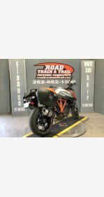 2017 KTM 1290 for sale 200805064