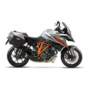2017 KTM 1290 Super Duke GT for sale 200923130