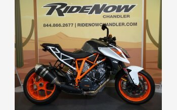 2017 KTM 1290 Super Duke R for sale 200993403