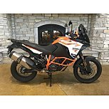 2017 KTM 1290 Super Adventure for sale 201009729