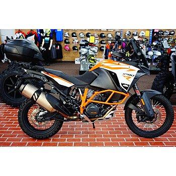 2017 KTM 1290 Super Adventure for sale 201026897