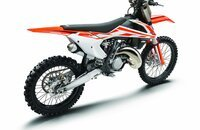 2017 KTM 150SX for sale 200392596