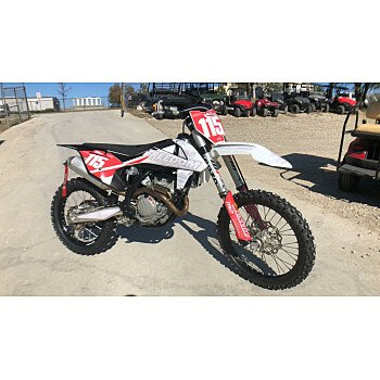 2017 KTM 250SX-F for sale 200679525