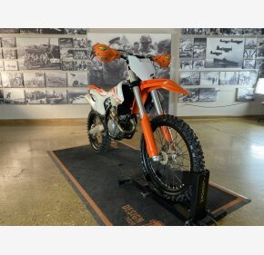 2017 KTM 250XC-F for sale 201048979