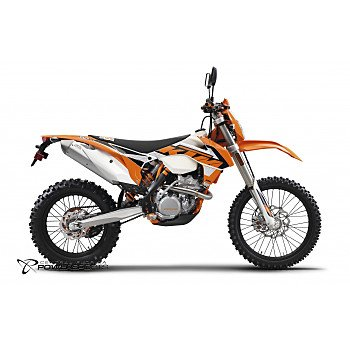 2017 KTM 350EXC-F for sale 200392590