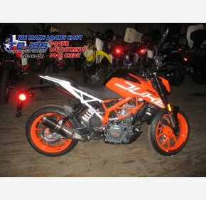 2017 KTM 390 for sale 200584476