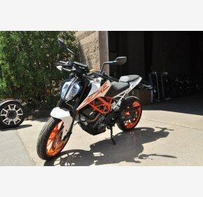 2017 KTM 390 for sale 200924958