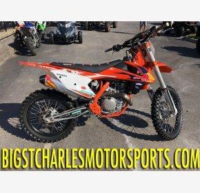 2017 KTM 450SX-F for sale 200924736