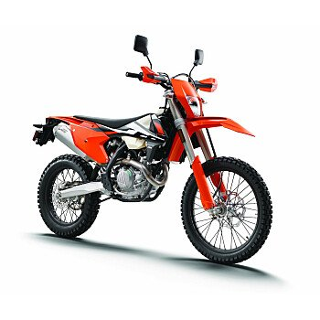 2017 KTM 500EXC-F for sale 200373977