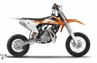 2017 KTM 50SX for sale 200392592