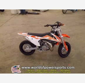 2017 KTM 50SX for sale 200636647