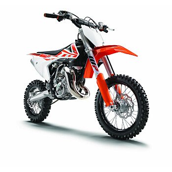 2017 KTM 65SX for sale 200392594