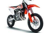 2017 KTM 65SX for sale 200392594