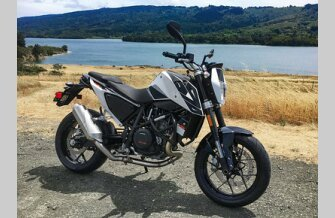 2017 KTM 690 Duke for sale 200800175