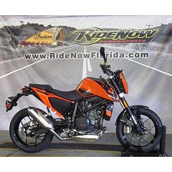 2017 KTM 690 for sale 200808583