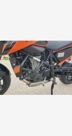 2017 KTM 690 Duke for sale 200914032