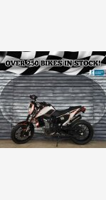 2017 KTM 690 Duke for sale 200941346