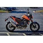 2017 KTM 690 Duke for sale 201009773