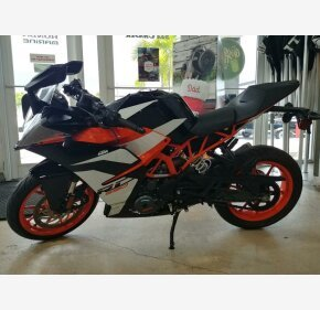 2017 KTM RC 390 for sale 200640646